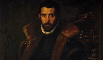 16th Century Italian Noble