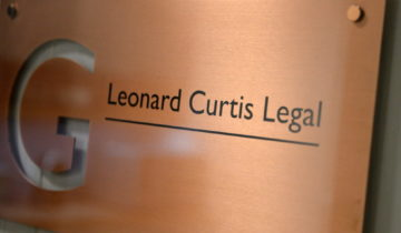 Leonard Curtis Legal Manchester